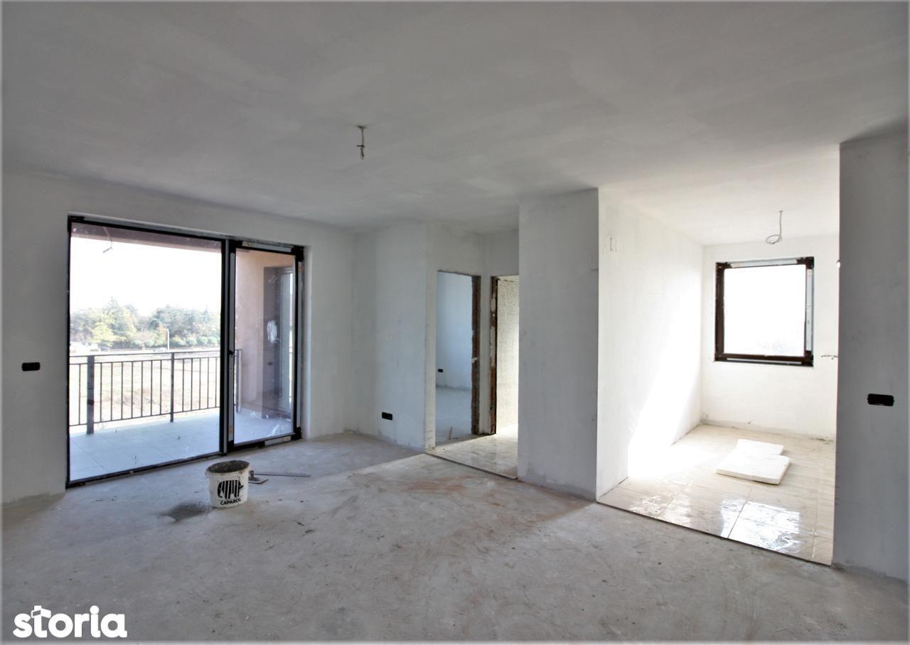 Apartament de vanzare, Timiș (judet), Strada Dimineții - Foto 4