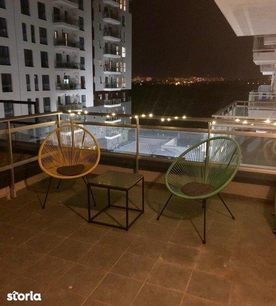 Apartament de inchiriat, București (judet), Floreasca - Foto 10
