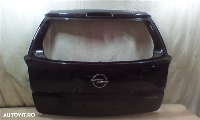 Hayon Opel Astra H Breack An 2007-2009 - 1
