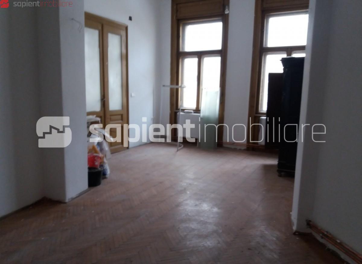 Apartament de inchiriat, Bihor (judet), Strada Primăriei - Foto 1