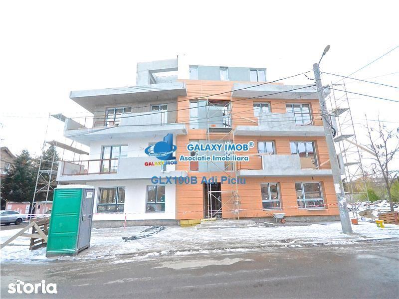 Apartament de vanzare, Ilfov (judet), Strada Decebal - Foto 10