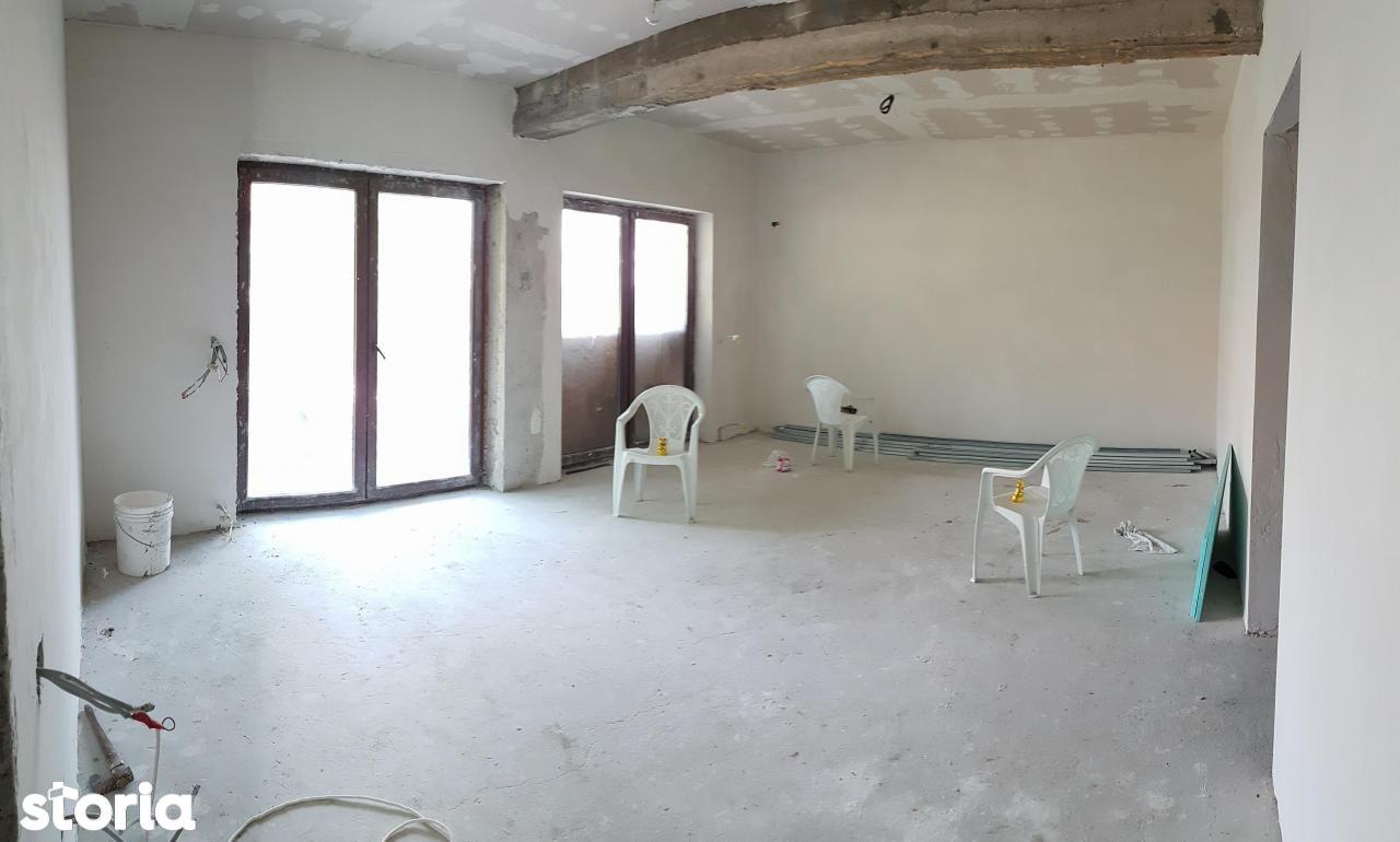 Casa de vanzare, Ilfov (judet), Ghermăneşti - Foto 3