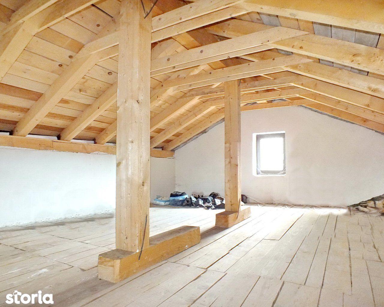 Casa de vanzare, Brașov (judet), Strada Războieni - Foto 6