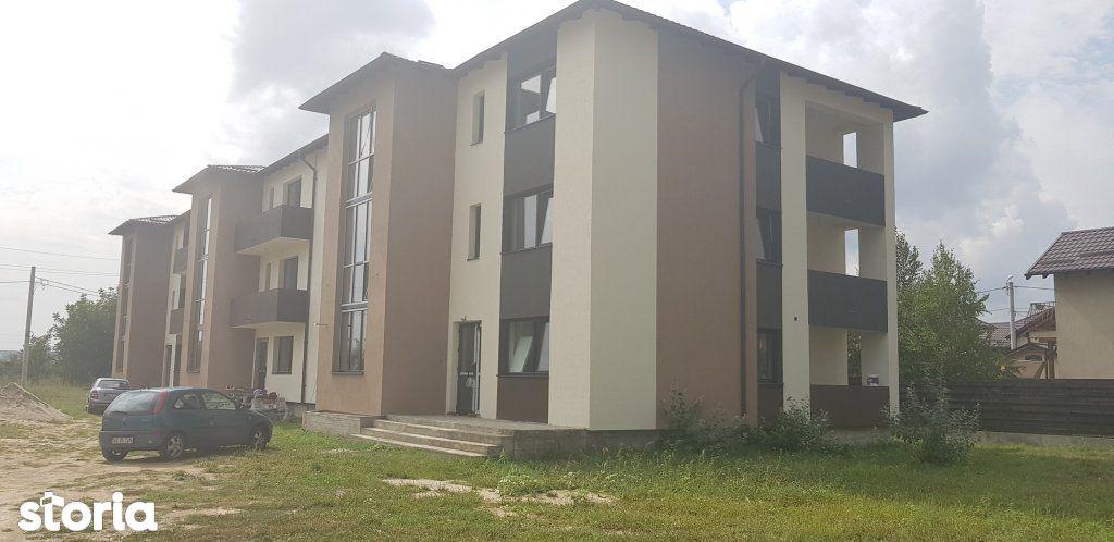 Apartament de vanzare, Argeș (judet), Mărăcineni - Foto 1