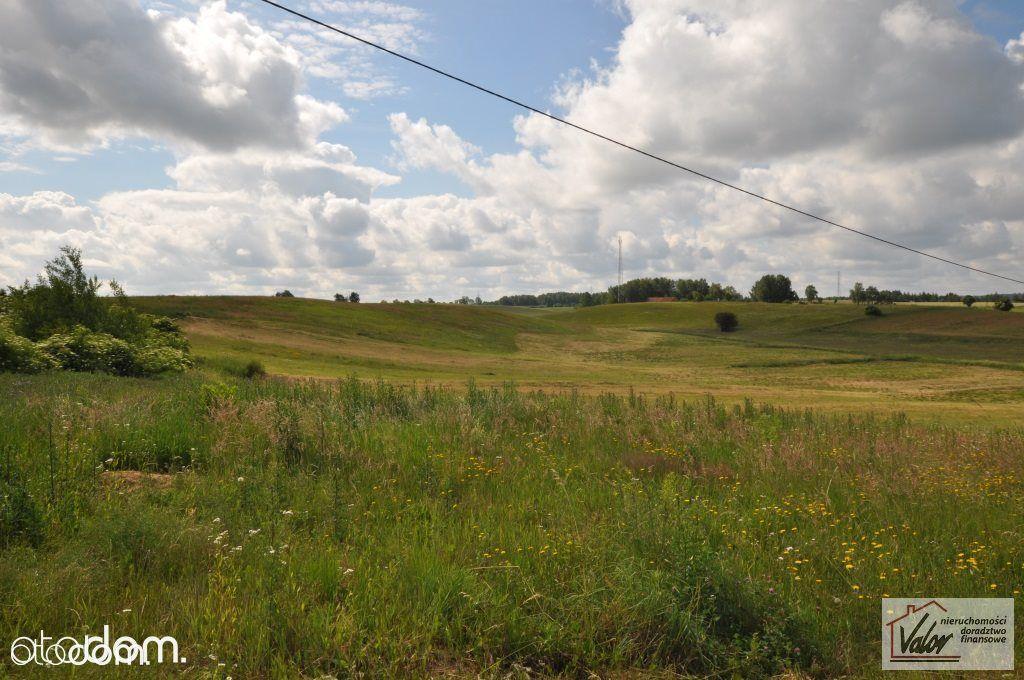 Działka na sprzedaż, Tomaszkowo, olsztyński, warmińsko-mazurskie - Foto 3