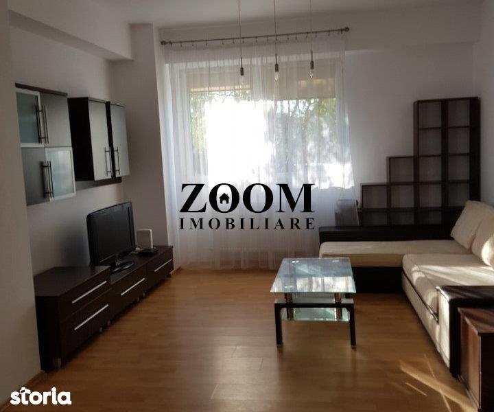 Apartament de inchiriat, Cluj (judet), Strada Năsăud - Foto 4