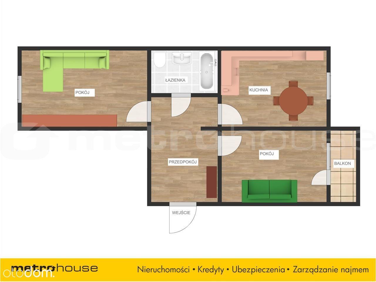 Mieszkanie na sprzedaż, Borne Sulinowo, szczecinecki, zachodniopomorskie - Foto 10
