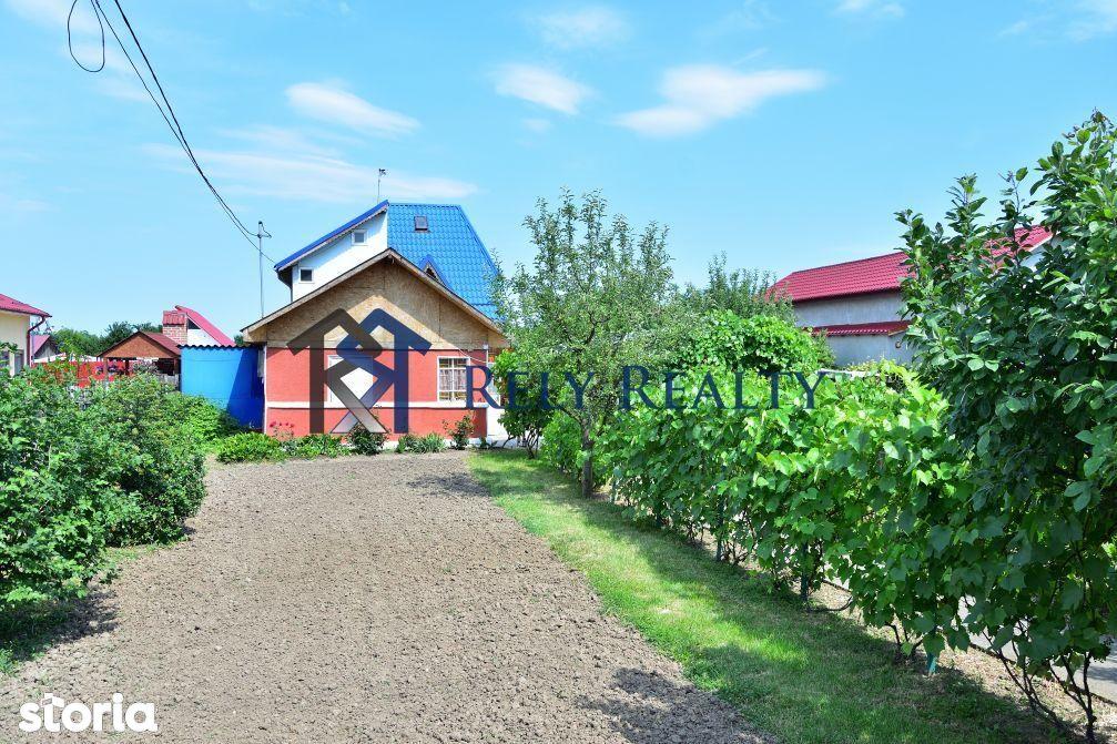 Casa de vanzare, Targoviste, Dambovita - Foto 6