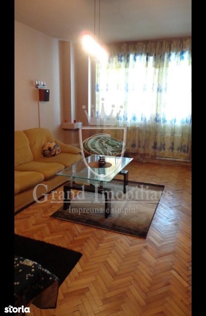 Apartament de inchiriat, Cluj (judet), Strada Frunzișului - Foto 1