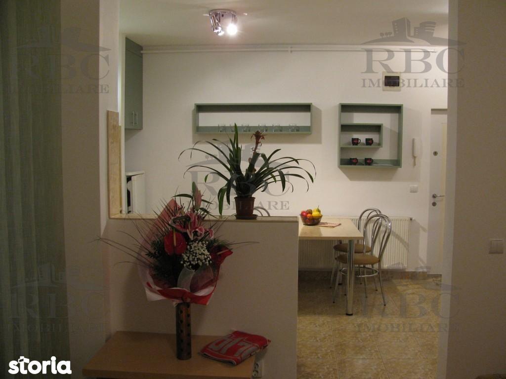 Apartament de inchiriat, Cluj-Napoca, Cluj, Plopilor - Foto 4