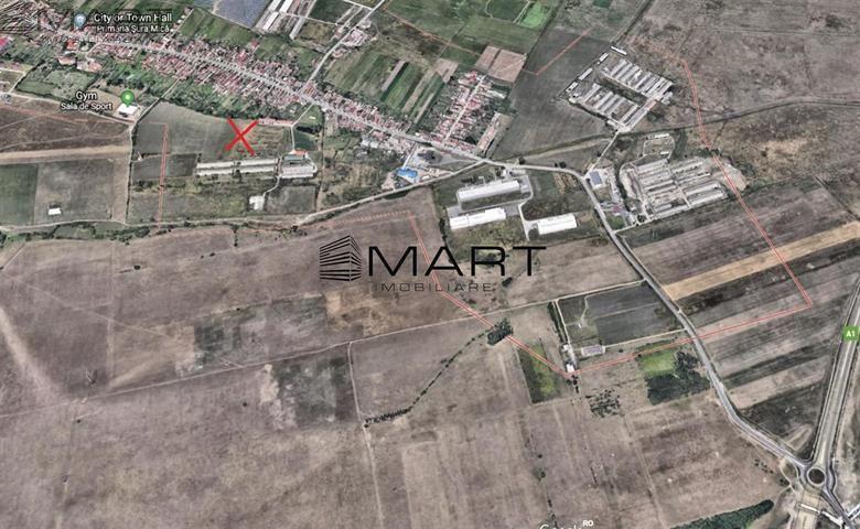 Teren de Vanzare, Sibiu (judet), Şura Mică - Foto 1