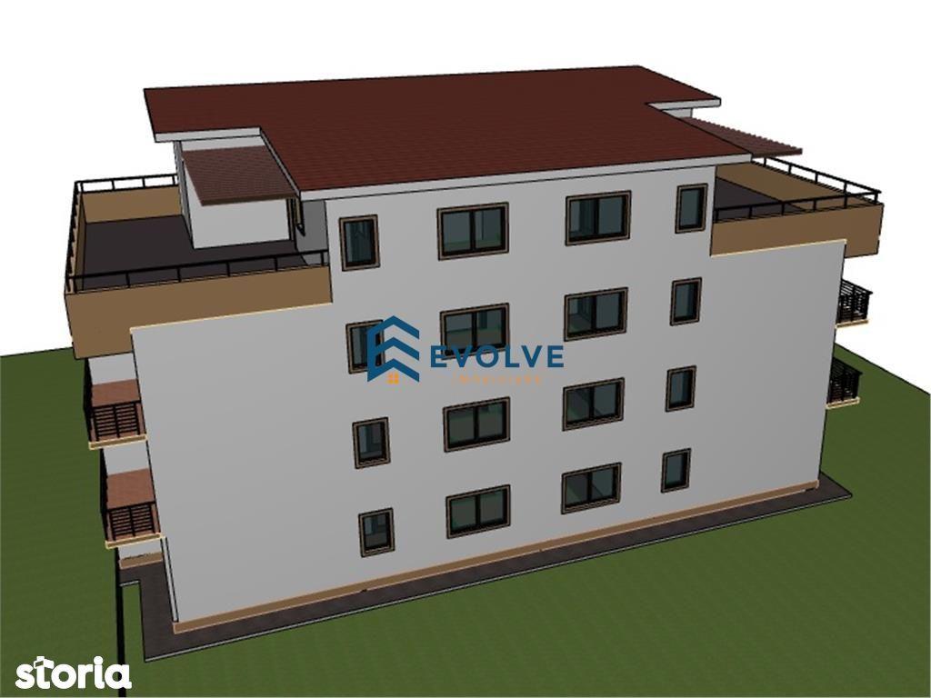 Apartament de vanzare, Iași (judet), Strada Canta - Foto 4