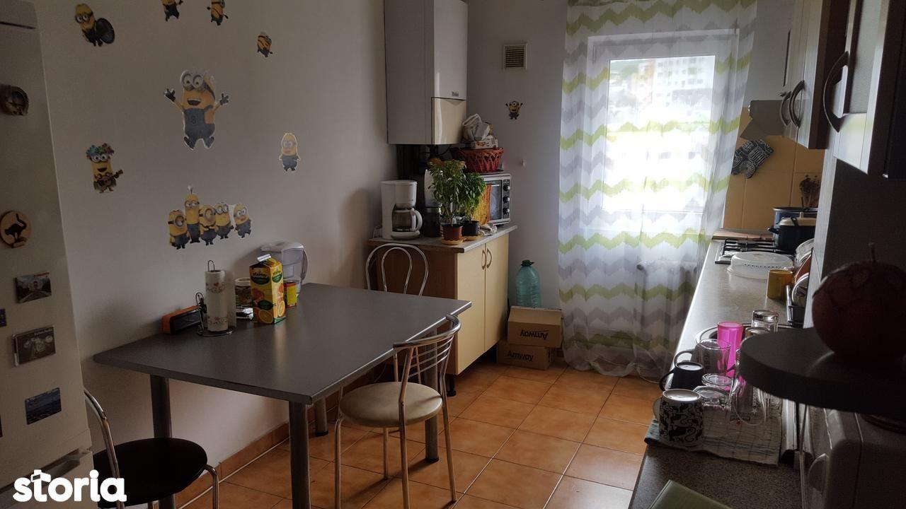 Apartament de vanzare, Cluj (judet), Strada Mogoșoaia - Foto 9