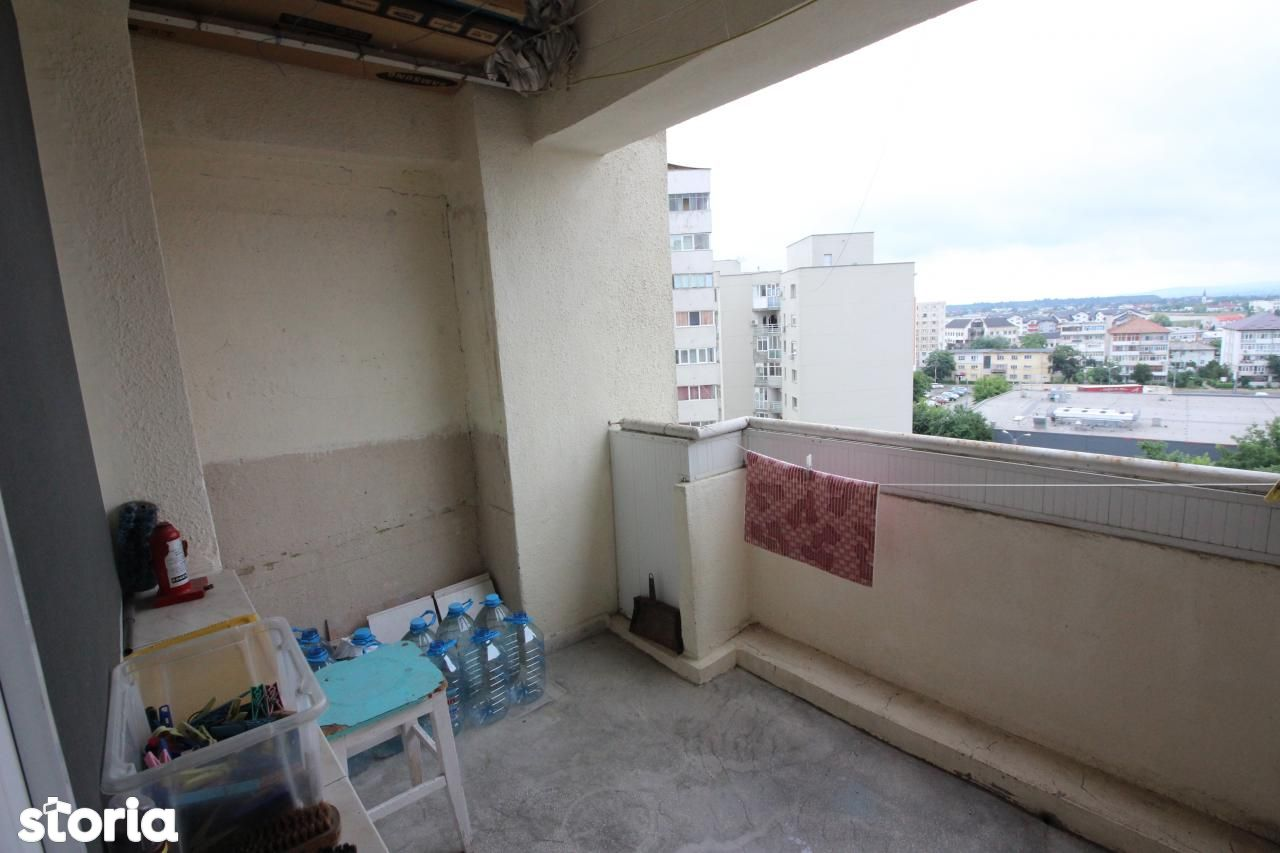 Apartament de vanzare, Bacău (judet), Centru - Foto 20