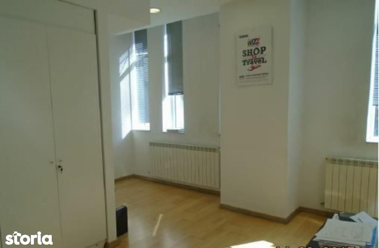 Birou de vanzare, București (judet), Bulevardul Libertății - Foto 4