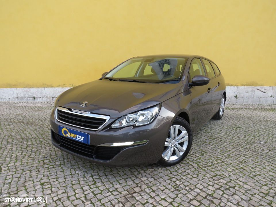 Peugeot 308 1.6 HDI SW BUSINESS PACK - 1