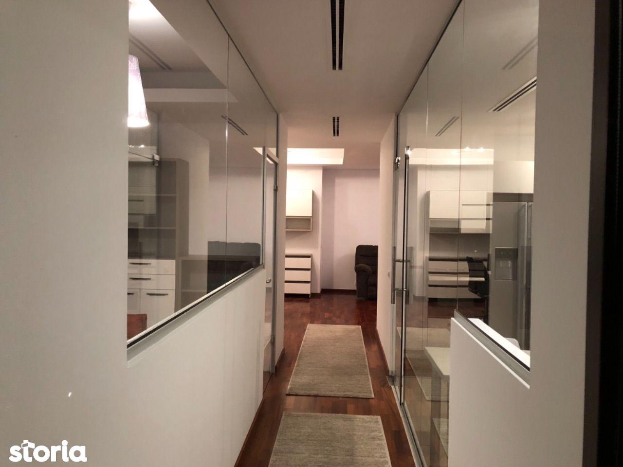 Apartament de inchiriat, Ilfov (judet), Pipera - Foto 8