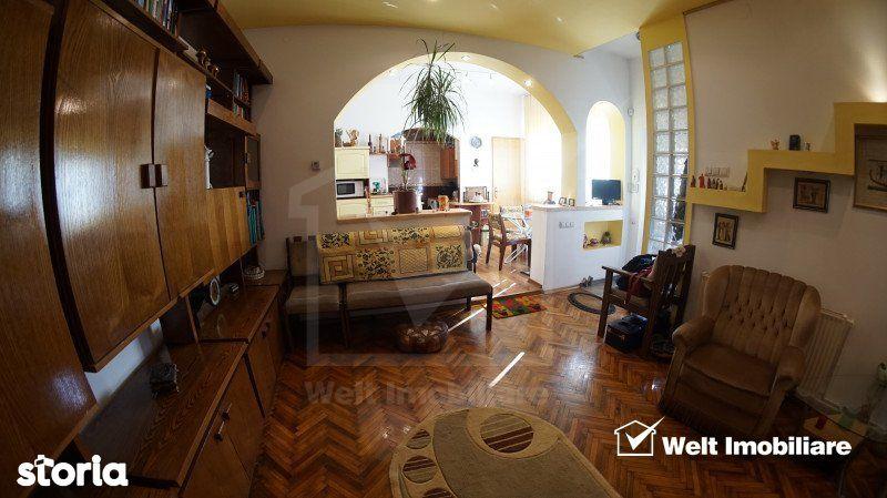 Apartament de vanzare, Cluj (judet), Gruia - Foto 12