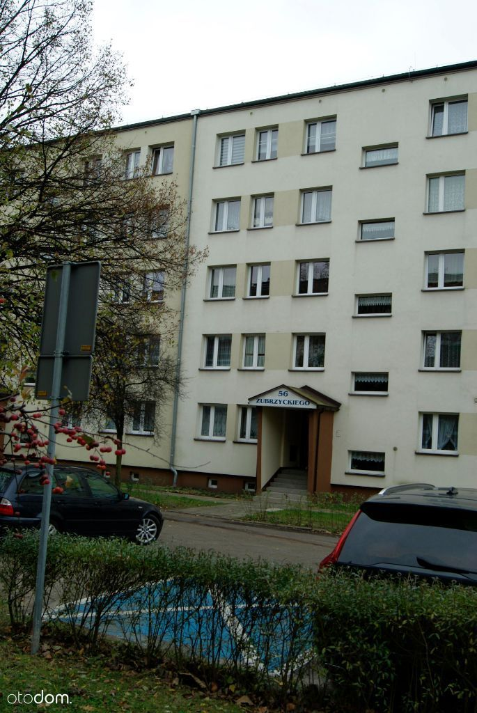 Mieszkanie na sprzedaż, Świętochłowice, śląskie - Foto 1