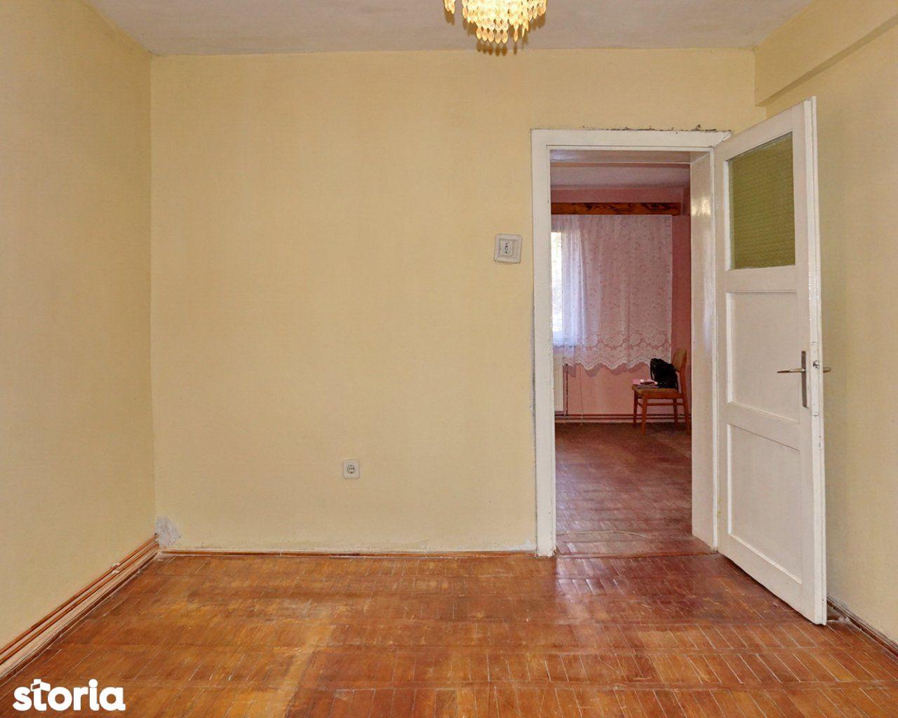 Apartament de vanzare, Brașov (judet), Strada Petru Rareș - Foto 4