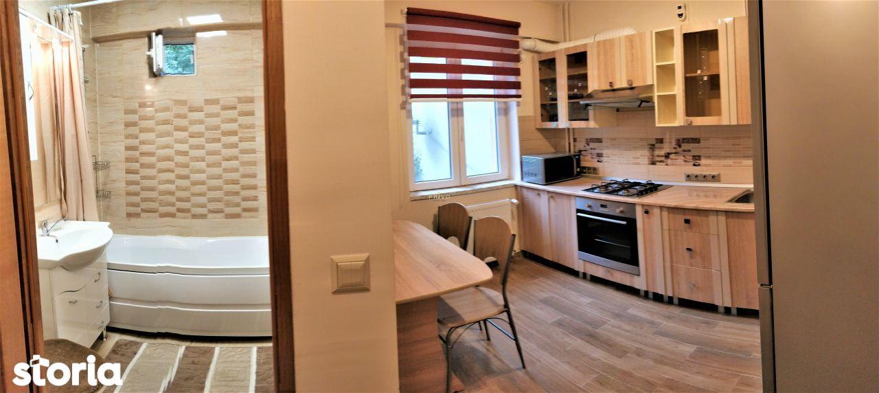 Apartament de inchiriat, Cluj (judet), Aleea Muscel - Foto 3