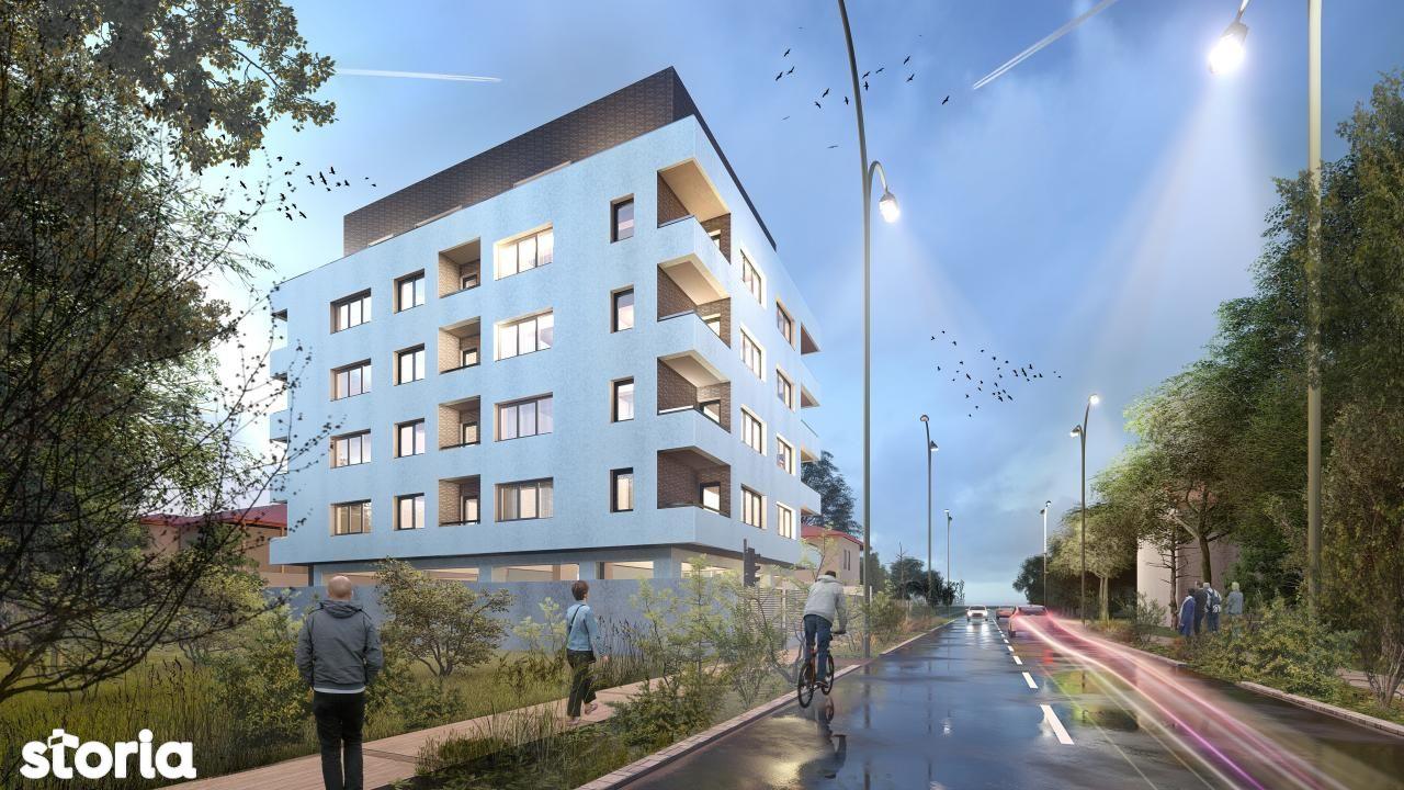 Apartament de vanzare, București (judet), Tei - Foto 1
