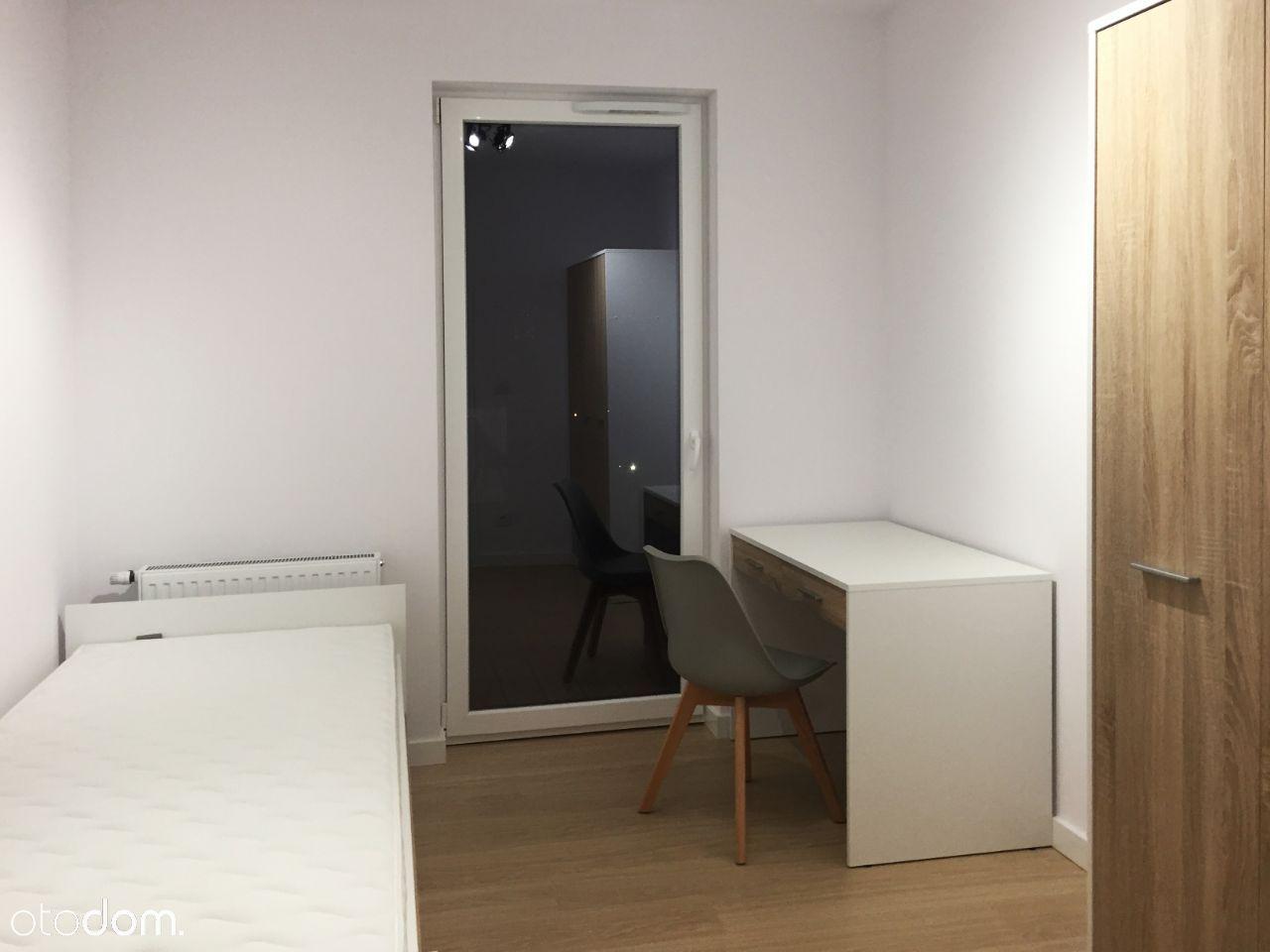 Mieszkanie na wynajem, Poznań, Malta - Foto 6