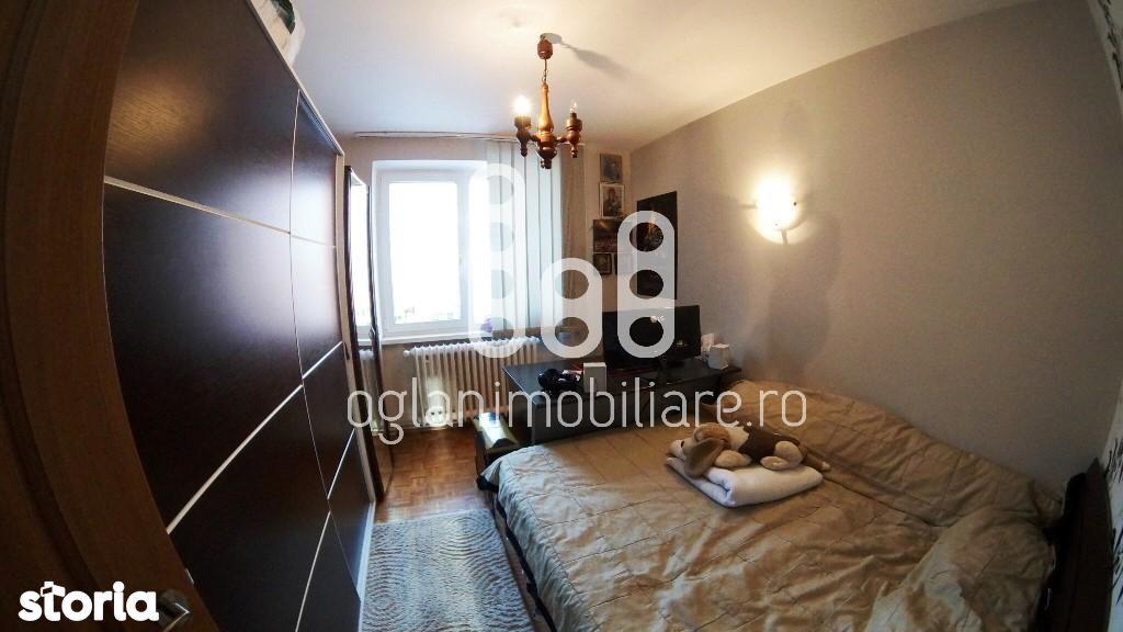 Apartament de vanzare, Sibiu (judet), Strada Rahova - Foto 6
