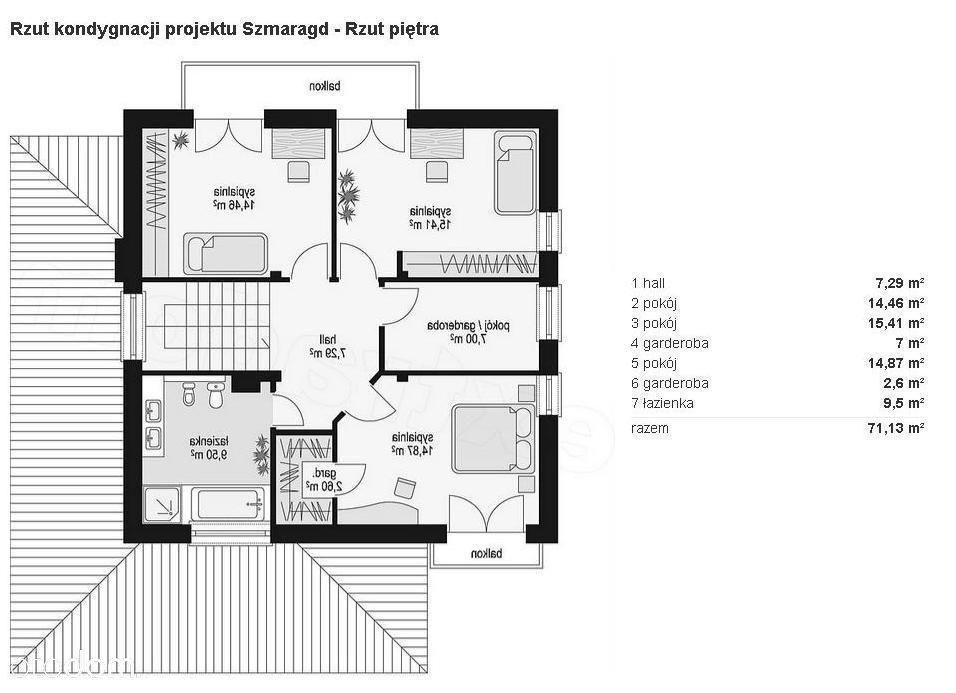 Dom na sprzedaż, Zielona Góra, Przylep - Foto 6