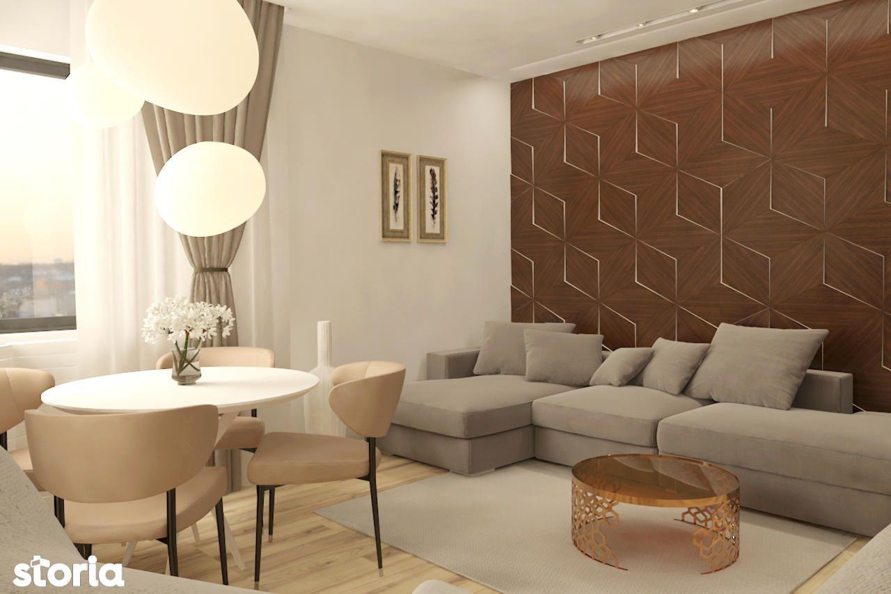 Apartament de vanzare, București (judet), Titan - Foto 1