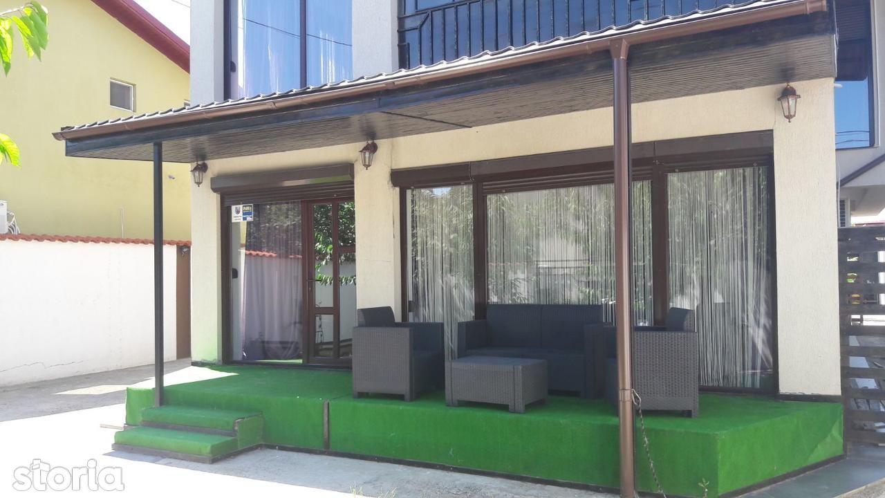 Casa de vanzare, Constanța (judet), Strada Cireșului - Foto 2
