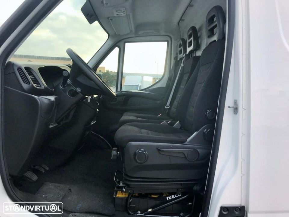 Iveco Daily  35-130 - 11
