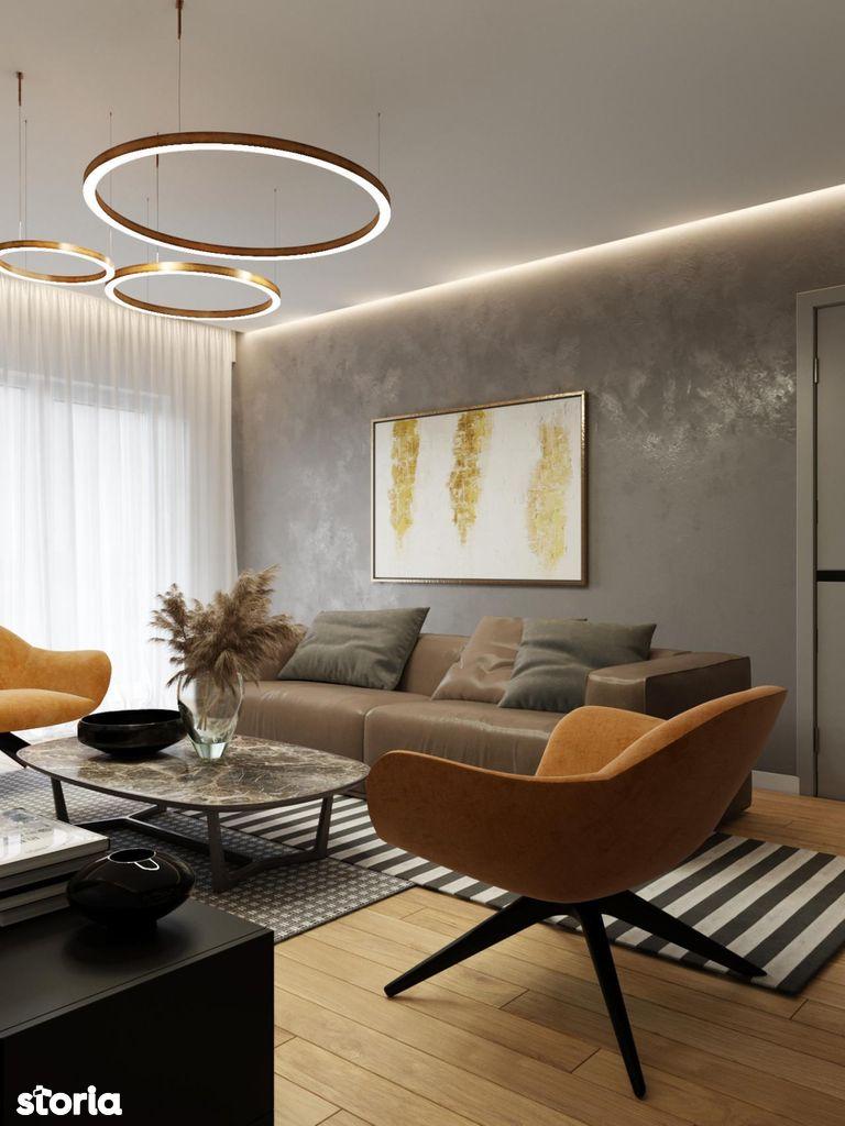 Apartament de vanzare, Iași (judet), Tătărași Sud - Foto 10