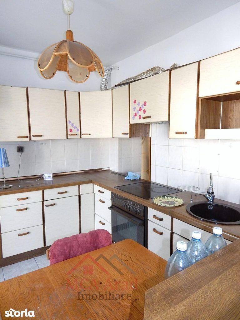 Apartament de inchiriat, Arad (judet), Faleza Sud - Foto 4