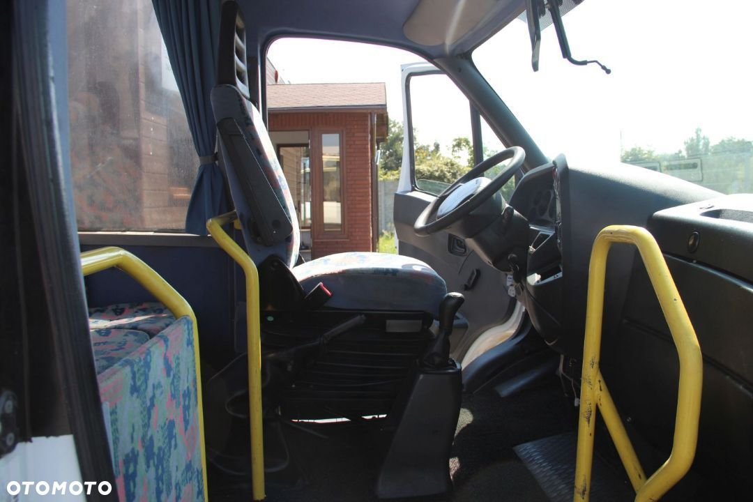 Iveco DAILY 50C13C  Nr 807 23 osobowy - 12