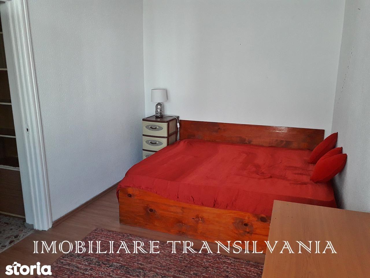 Apartament de inchiriat, Bistrita, Bistrita-Nasaud, Decebal - Foto 2