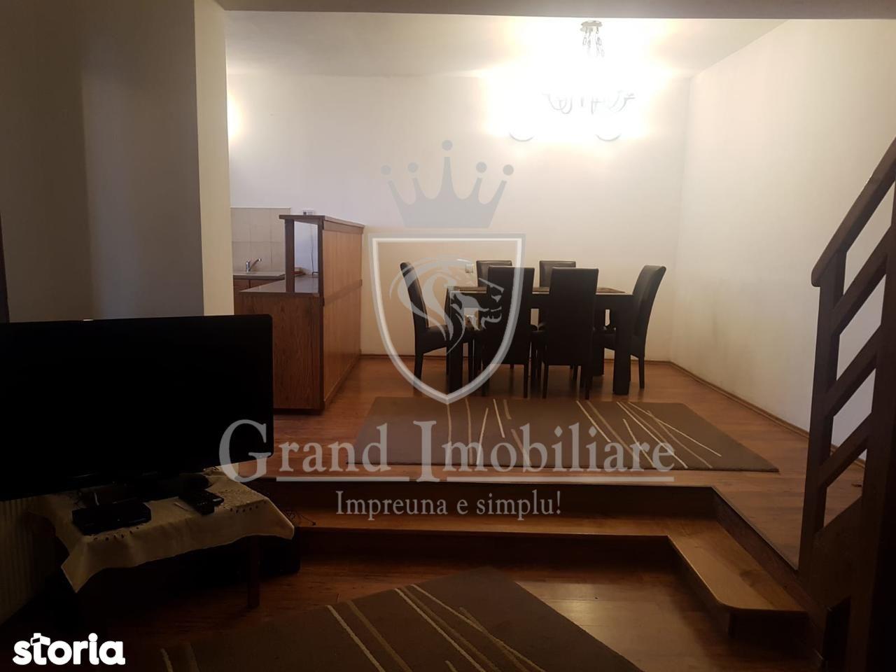 Casa de inchiriat, Cluj (judet), Strada Tatra - Foto 10