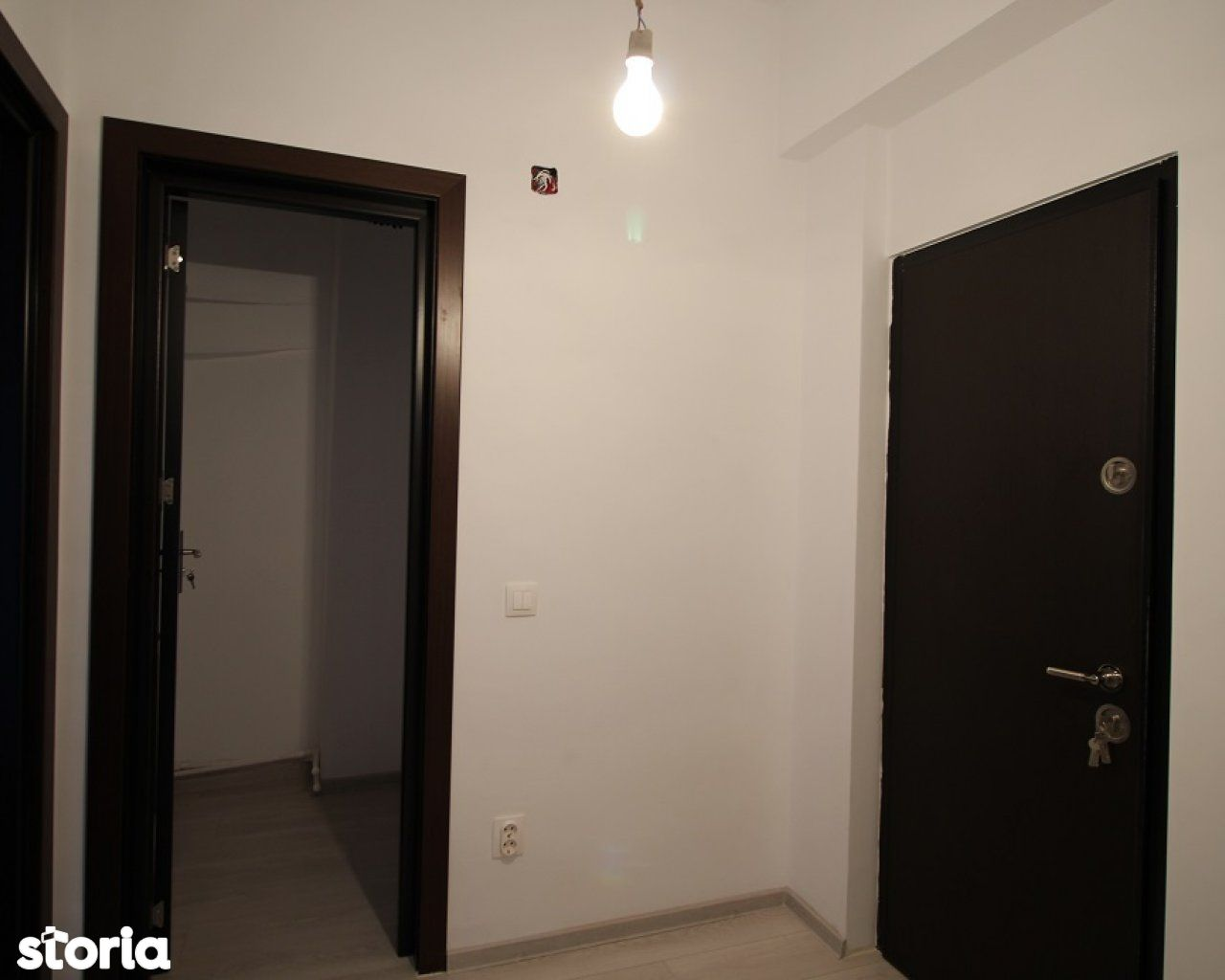 Apartament de vanzare, București (judet), Strada Washington - Foto 13
