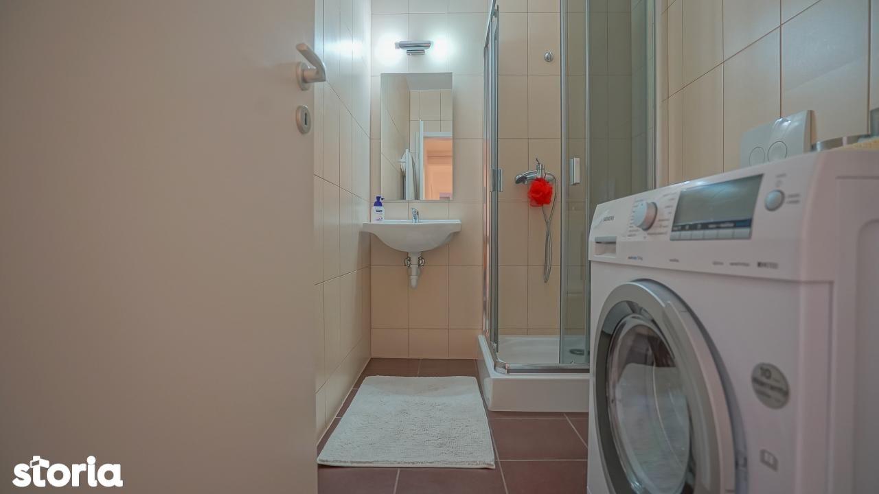 Apartament de inchiriat, Brașov (judet), Bartolomeu Nord - Foto 19