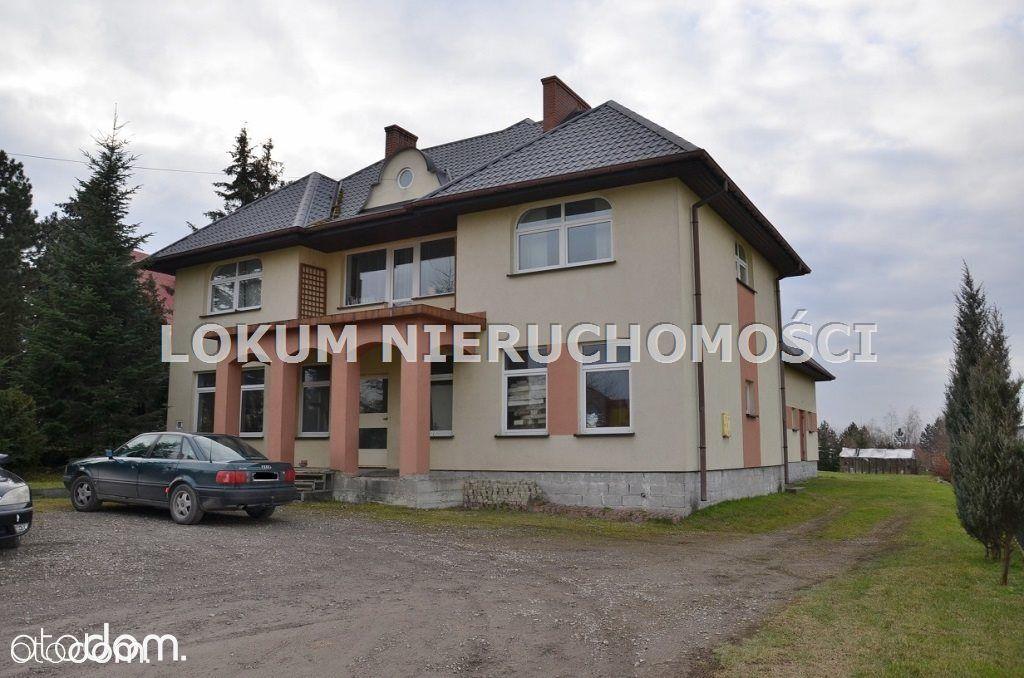 Lokal użytkowy na sprzedaż, Dąbrowa Tarnowska, dąbrowski, małopolskie - Foto 3