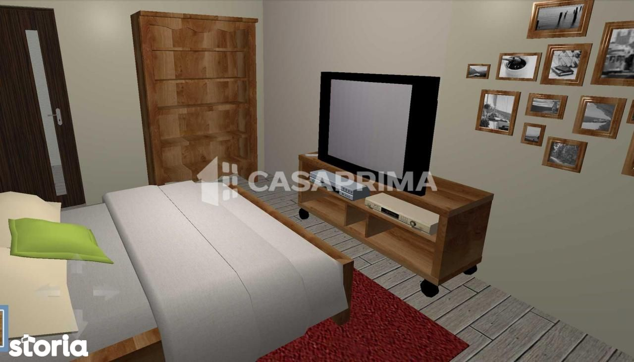 Apartament de vanzare, Iasi, Popas Pacurari - Foto 3