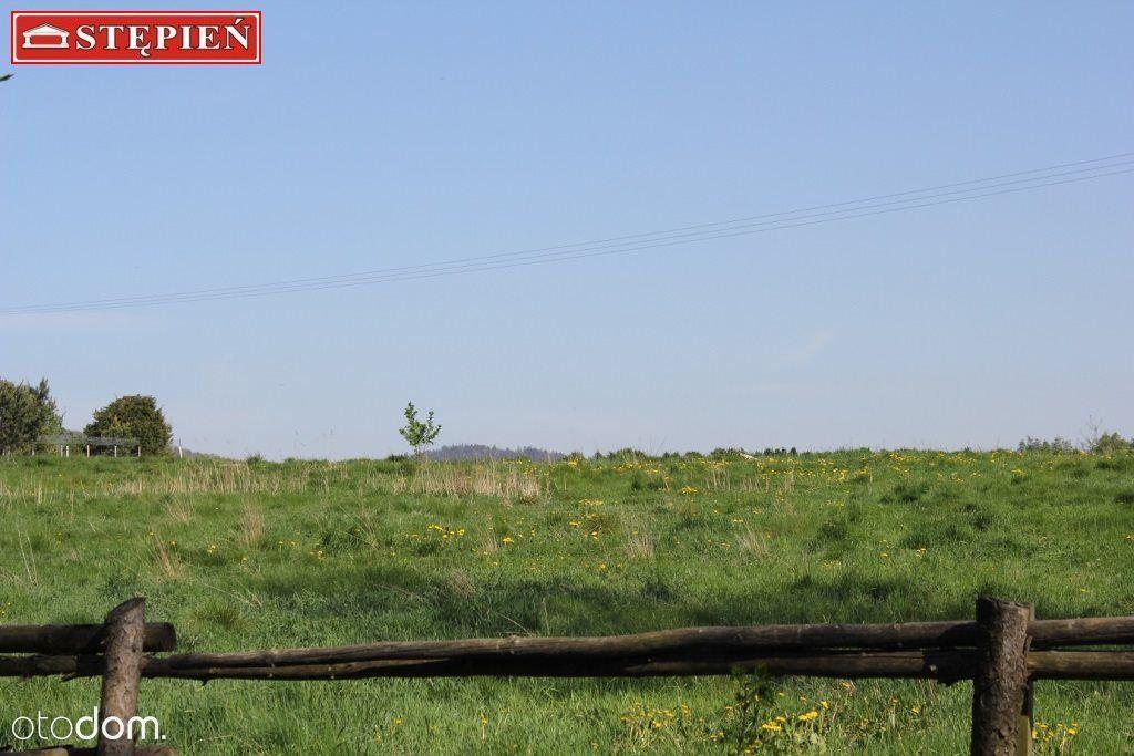 Działka na sprzedaż, Komarno, jeleniogórski, dolnośląskie - Foto 4
