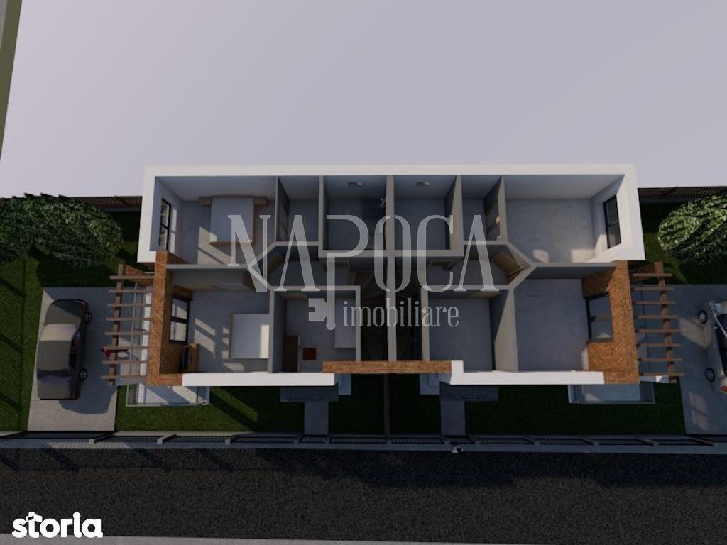 Casa de vanzare, Cluj (judet), Baciu - Foto 5