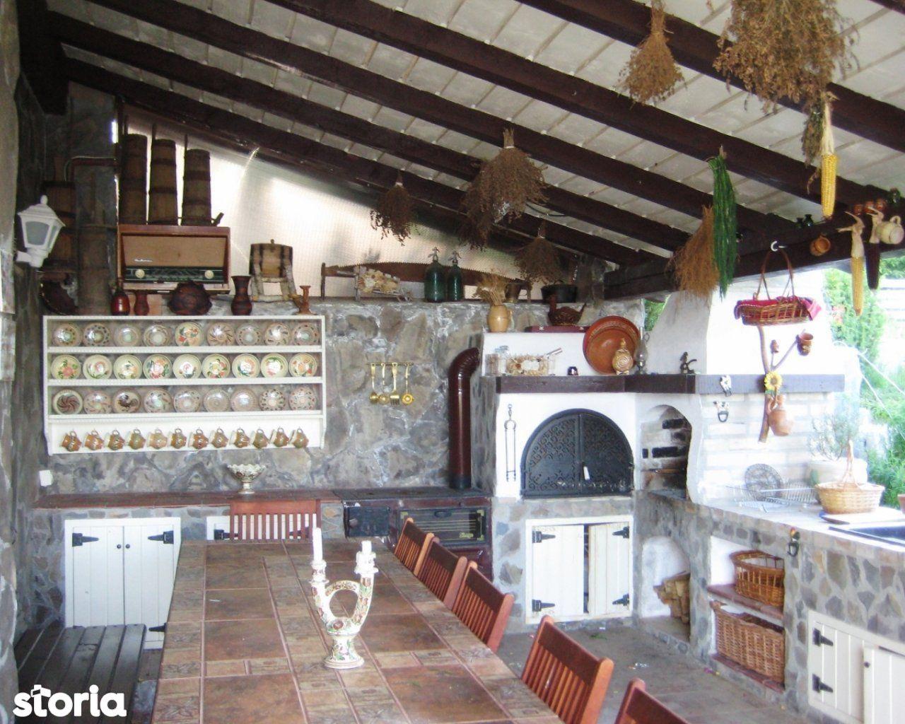 Casa de vanzare, Vâlcea (judet), Strada Dealul Malului - Foto 3