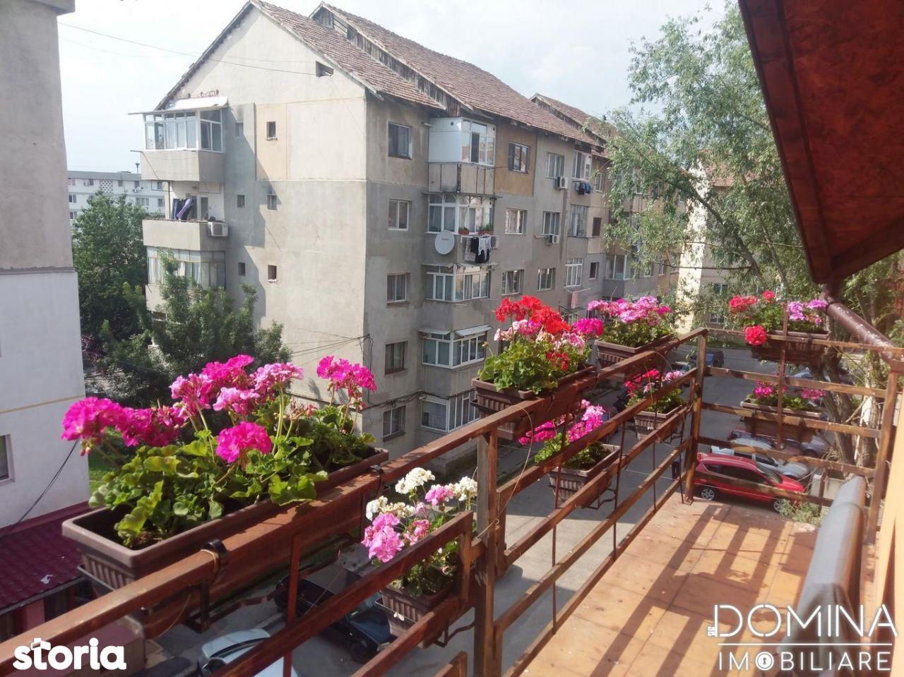 Apartament de vanzare, Gorj (judet), Zona Abator - Foto 7