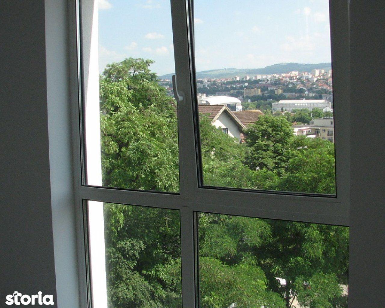 Apartament de vanzare, Cluj (judet), Strada Tăietura Turcului - Foto 7