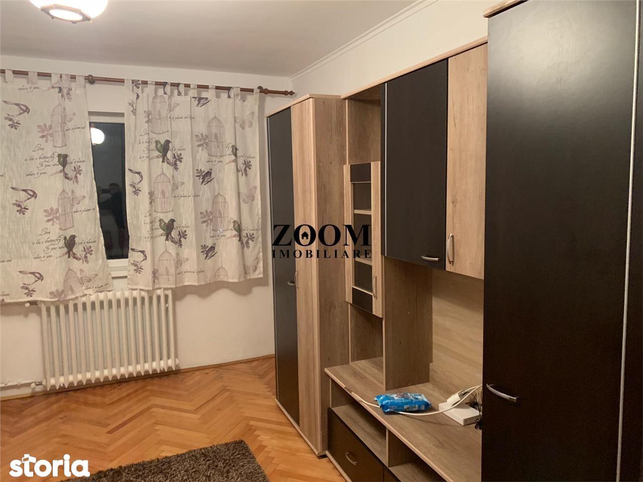 Apartament de inchiriat, Cluj (judet), Calea Florești - Foto 5