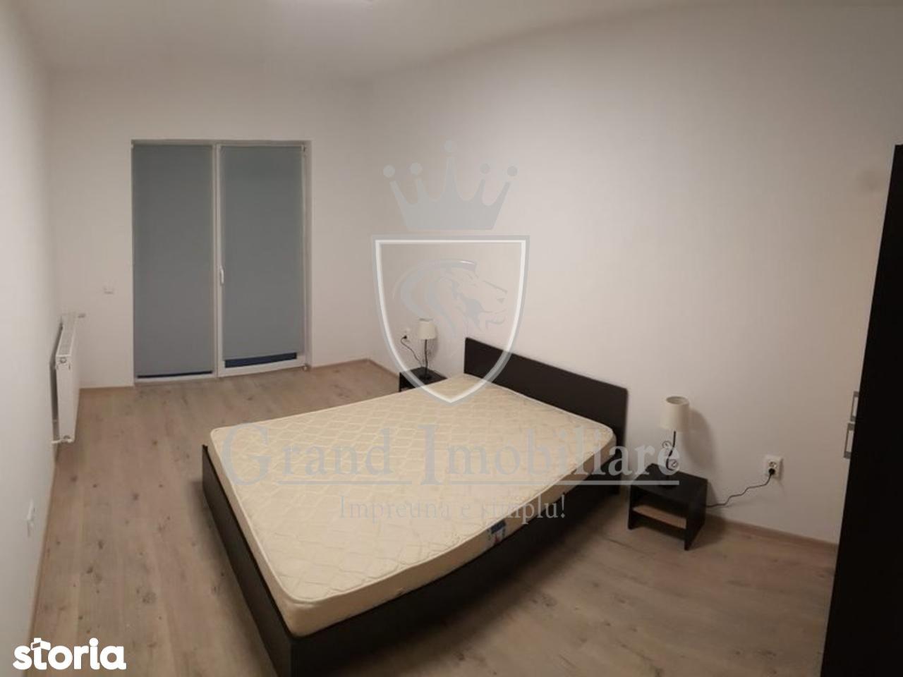 Apartament de inchiriat, Cluj (judet), Aleea Zaharia Stancu - Foto 5
