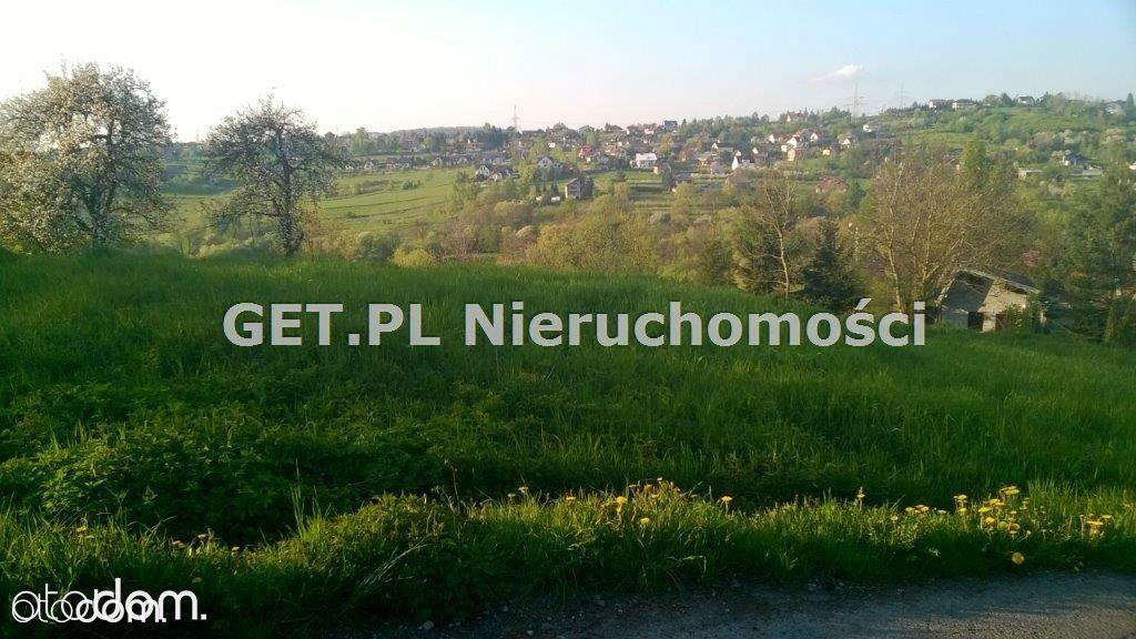 Działka na sprzedaż, Golkowice, wielicki, małopolskie - Foto 1