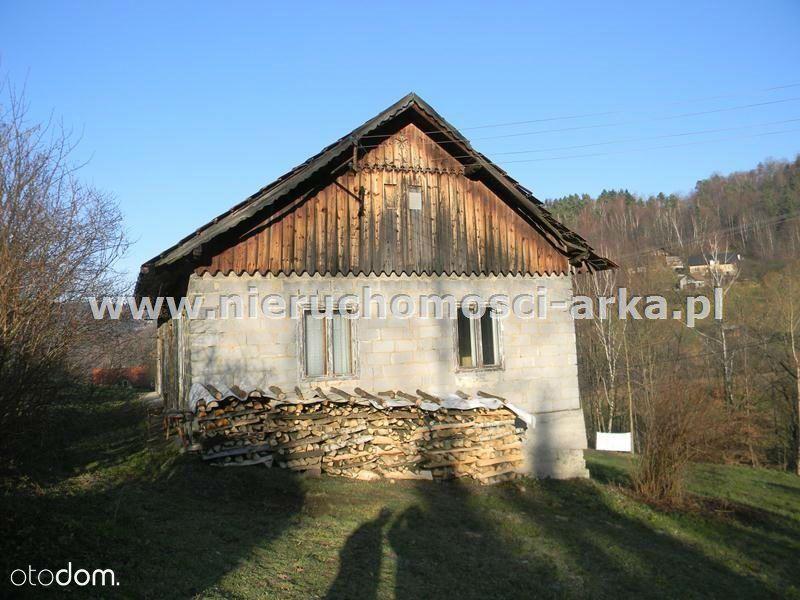 Dom na sprzedaż, Laskowa, limanowski, małopolskie - Foto 3